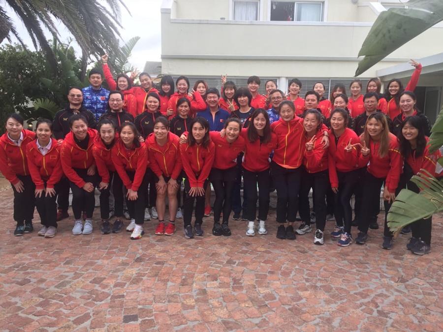 China Sports Team 5
